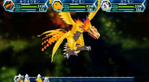 Imagen - Phoenixmon RPG.jpg - Digimon Wiki