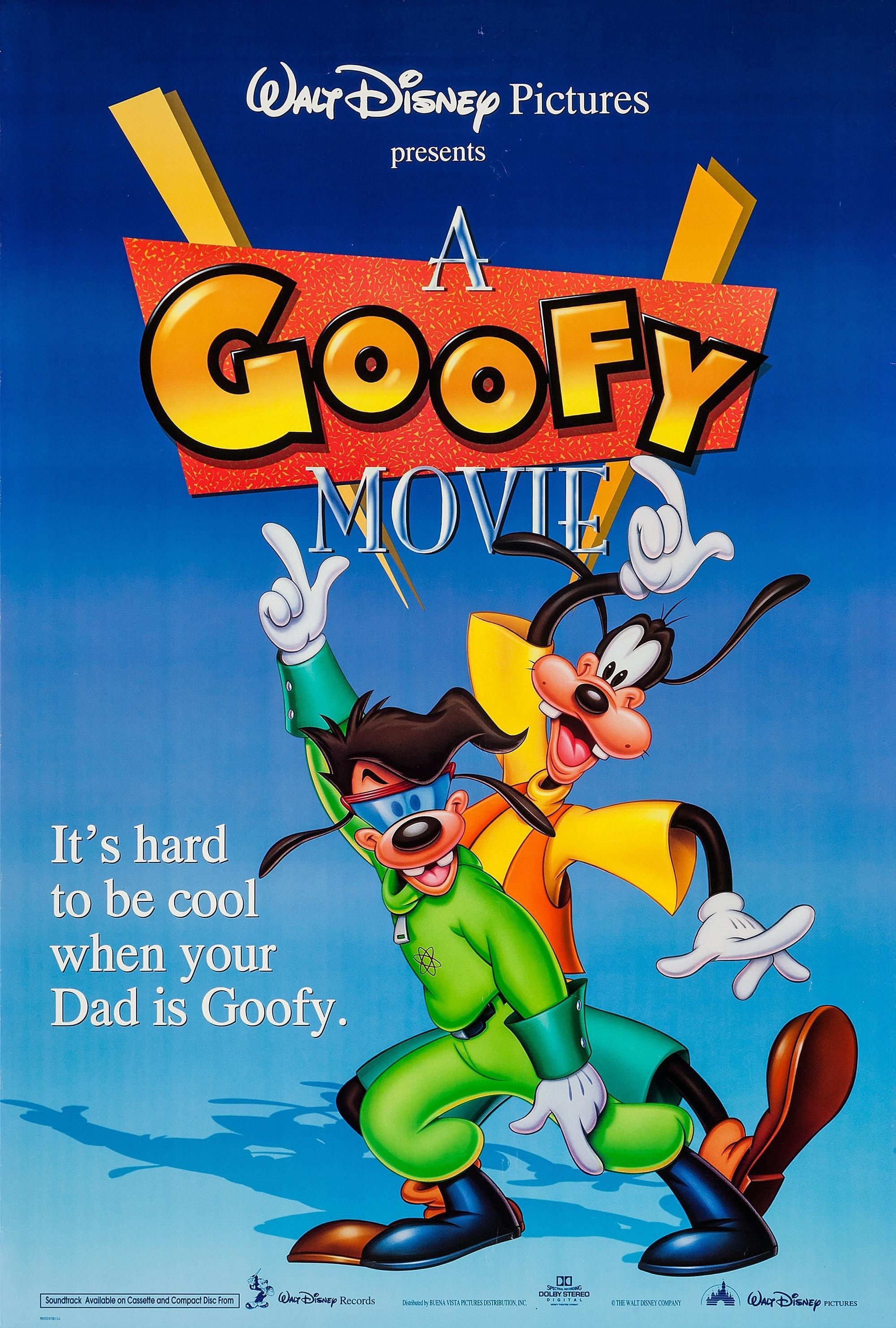 A Goofy Movie Ending Song