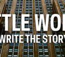 Battle World: Kaiju vs. Robot Battle Collaborative Writing Project