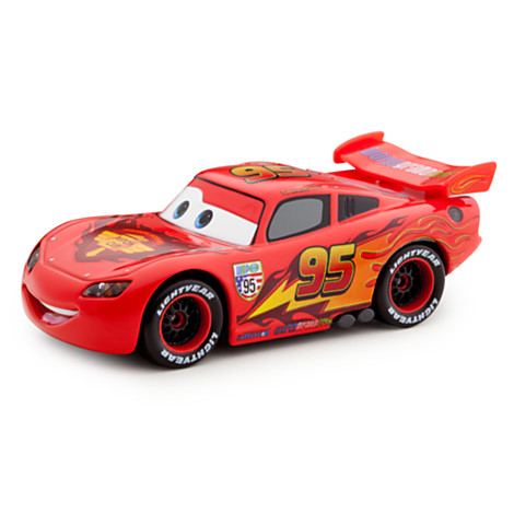 Disney Cars Images Lightning Mcqueen File Lightning McQueen Die