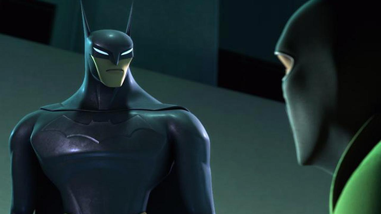 Beware The Batman - Glen Murakami Interview - Comic-Con 2013