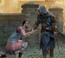 Wspomnienie:Awanturnik (Assassin's Creed: Revelations)