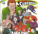 Amazing Transformations of Jimmy Olsen (Collected)