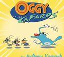 Oggy et les Cafards Volume 1