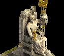 Posąg Zeusa