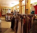 Miss Marella's Robes