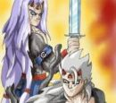Super Saiyajin 6 Dragón