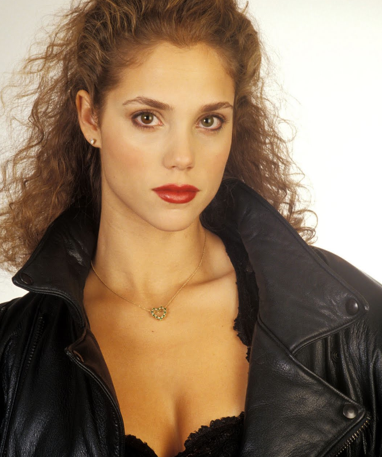 Jessie Spano - Saved By The Bell Wiki