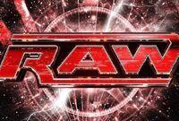 2014 WWE Raw Logo
