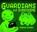 I Guardiani del Sole