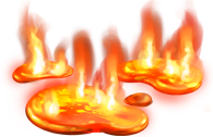 Image Capacity Lava Png Battle Beach Wiki Wikia