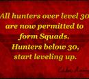Squads