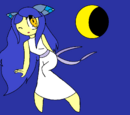 Ambrosia-Clementine Cyra Falcon the Seedrian