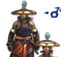 Yukumo Armor (Both) (MH3U)