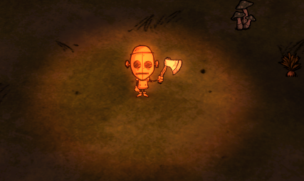 how to get struck by lightning dont starve