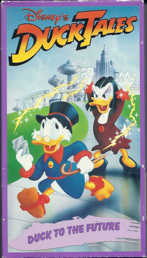 ducktales videography disney wiki wikia