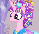 Princesa Cadence
