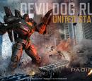 Devildog Ruler