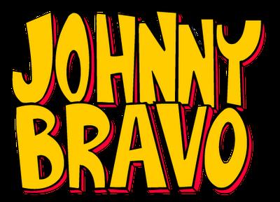 Johnny Bravo Logo File:johnny Bravo Logo.png