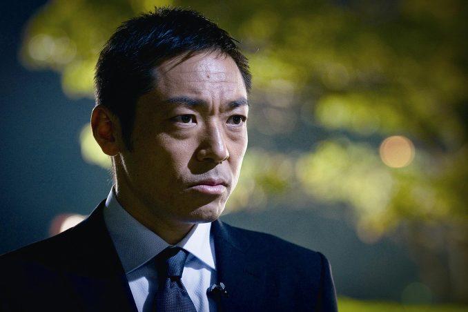 Teruyuki Kagawa salary