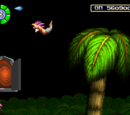 Enemies in Tomba!