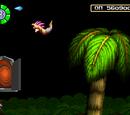 Enemies in Tomba! 2: The Evil Swine Return