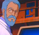 Doctor Alcazar