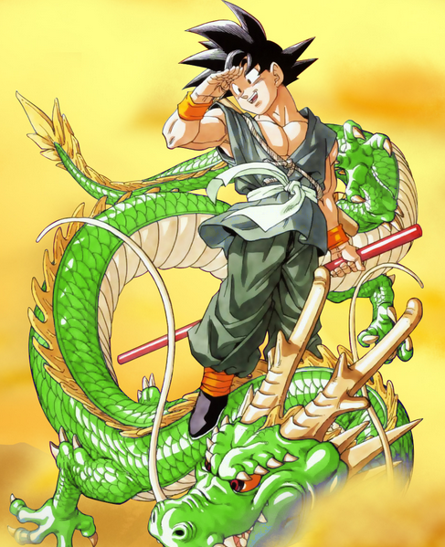 Descargar Dragon Ball AF Manga   Dragon Ball :: Capitulos