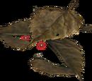Desiccated Skitter Leaf