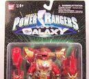 5'' Conquering Armor Power Rangers