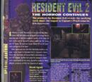 GamePro interview with Shinji Mikami (Feb 1997)
