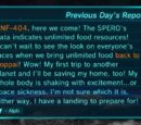 Pikmin 3 Voyage Log