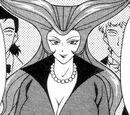 Madam Janus (Angels)