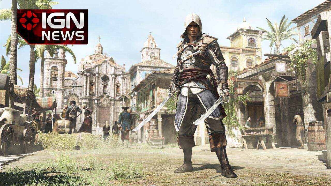 News Ubisoft Has Planned The End of Assassin's Creed