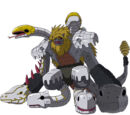 MadLeomon: Orochi Mode