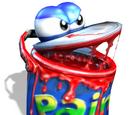 Ron the Paintpot