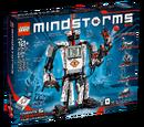 31313 Mindstorms EV3