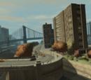President Avenue