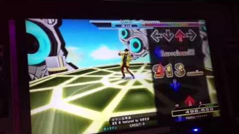 Dance Dance Revolution (DDR) Wiki