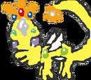 Gemstone Dragons