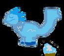 Permafrost Dragon