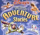 5-Minute Adventure Stories