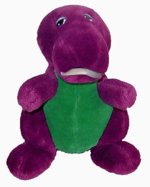 The Backyard Gang Sleepover - Custom Barney Episode Wiki