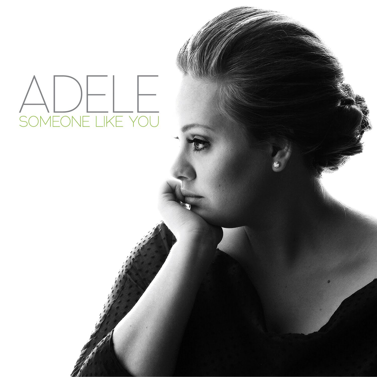 Adele Live Rolling In The Deep: Someone Like You (song)