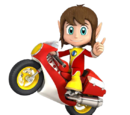 Sukopako Motorcycle