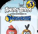 Angry Birds Mashems
