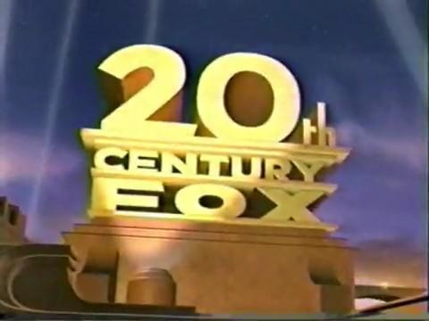 Image The 20th Century Fox Logo Chain Reactionjpg