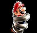 Mario ressort