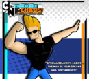 Johnny Bravo (character)