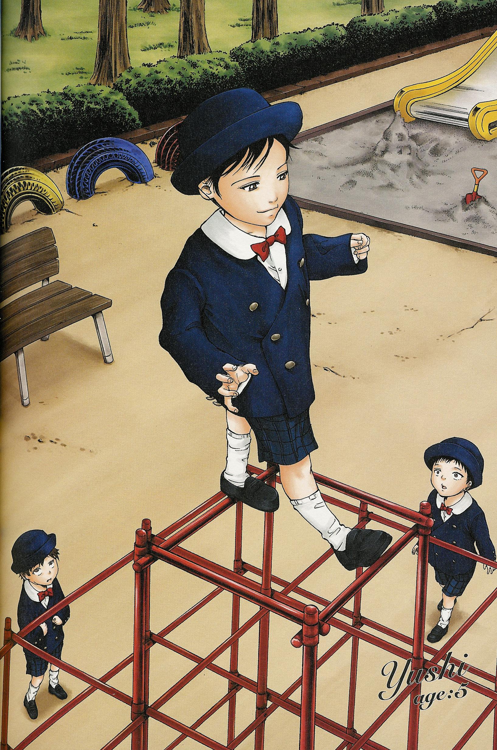 Infancia POT Yuushi_age_5